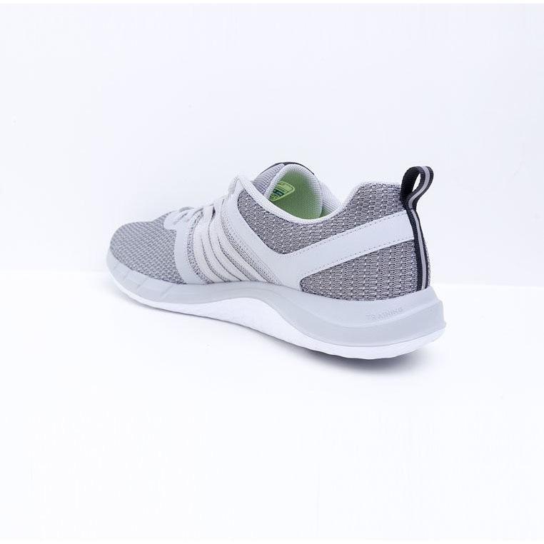 Giày tập nam Xtep 983219520261-2 màu xám