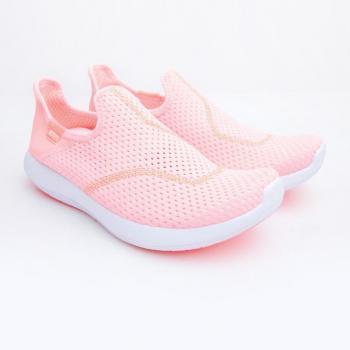 Giày thể thao nữ Xtep 983218171297-2 màu hồng