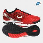 Giày đá bóng Zocker ZTF 18VT Red-Black - Zocker ZTF 18VT Red-Black