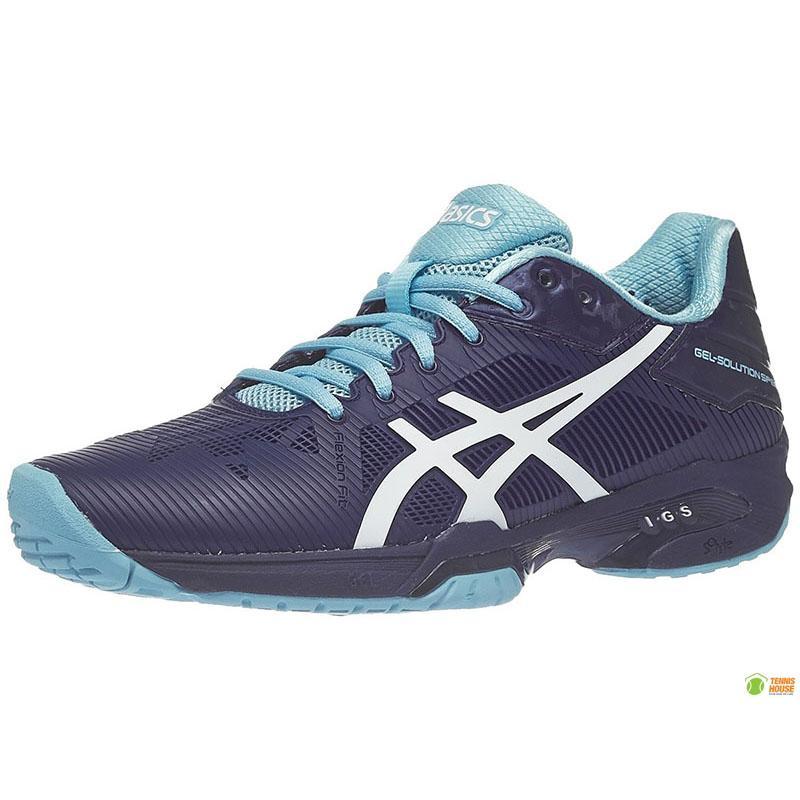 Giày tennis nữ Asics Gel Solution Speed 3 (E650N-4901)