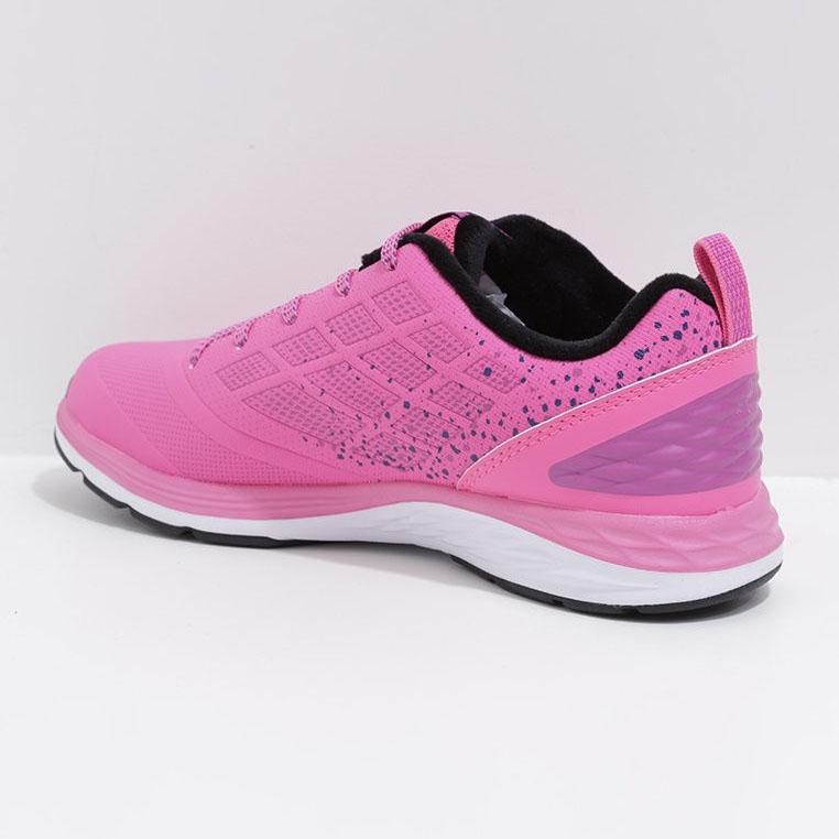 Giày chạy nữ Anta 82645532-1 màu hồng